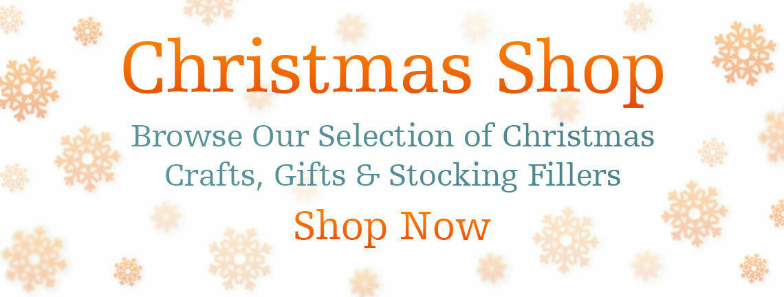 Browse Our Christmas Shop