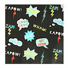 Meri Meri Zap! Party Large Napkin