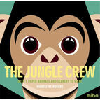 Mibo The Jungle Crew