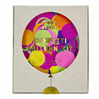 Meri Meri Toot Sweet Confetti Balloon Kit
