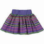 Camila Skaters Skirt - Multi Coloured Skirt