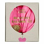 Meri Meri Toot Sweet Beautiful Balloon Kit - Pink