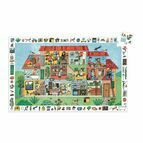 Djeco Observation Jigsaw Puzzle - The House