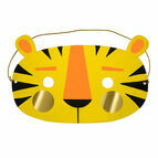 Meri Meri Tiger Mask Greeting Card