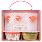 Fairy Cup Cakes Kit