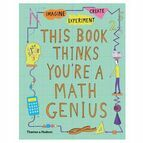 This Book Thinks You are a Maths Genius