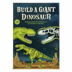 Clockwork Soldier Build a Giant Dinosaur