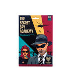 Clockwork Soldier Secret Spy Academy
