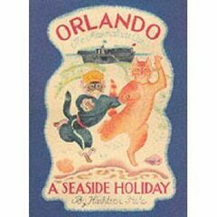 Orlando - A Seaside Holiday by Kathleen Hale