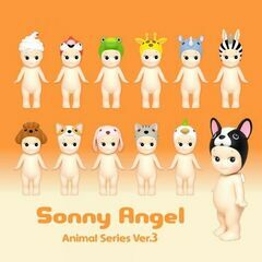 Sonny Angel - Animal Series 3