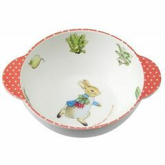 Petit Jour Paris Peter Rabbit French Bowl