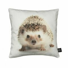 By Nord Baby Hedgehog Cushion
