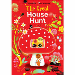 Tate Publishing The Great House Hunt