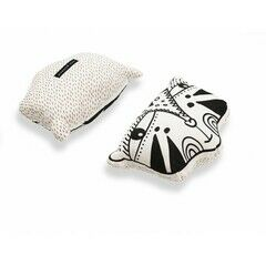 Wee Gallery Tiger Cushion