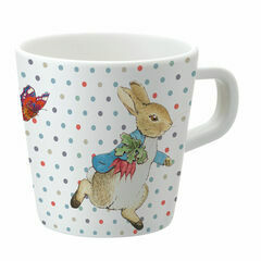 Petit Jour Peter Rabbit Small Single Handled Mug