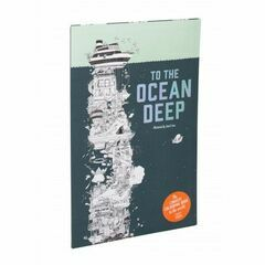 To The Ocean Deep - The Longest Colouring Book in the World