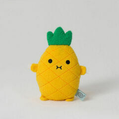 Noodoll Riceananas Mini Plush Toy - Yellow