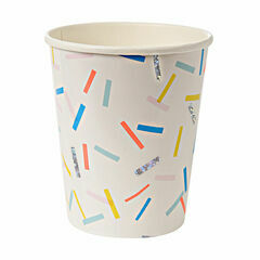 Meri Meri Sprinkles Party Party Cups
