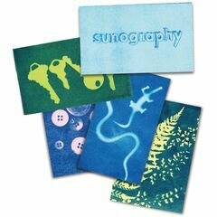 Sunography Pack of Colour Cards