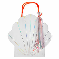 Meri Meri Shell Party Bags