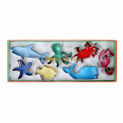 Meri Meri Under the Sea Cookie Cutters