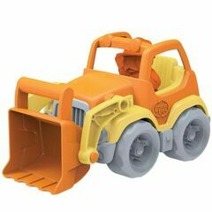 Green Toys Digger Truck