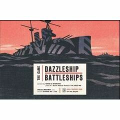 Dazzleship Battleship - A Naval Warfare Battleships Game