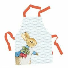 Petit Jour Peter Rabbit Children's PVC Apron