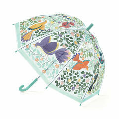 Djeco Umbrella - Flowers & Birds