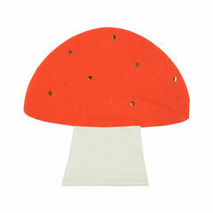 Toadstool Party Napkins