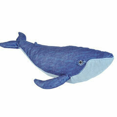 Blue Whale Cuddlekin Soft Toy - 30 cm
