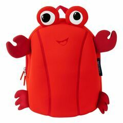Crab Neoprene Back Pack