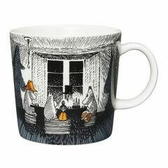 Moomin True to its Origins Mug
