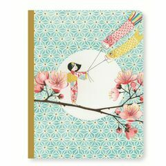 Djeco Notebook - Misa
