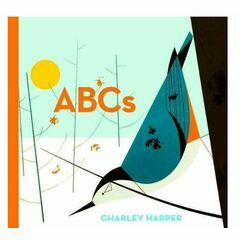 ABCs by Charley Harper