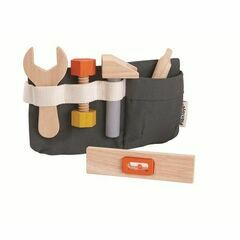 Plan Toys Tool Belt Kit