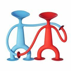 Moluk Oogi Game - Blue or Red