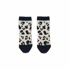 Silas Cotton Socks - Leo