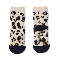 Nellie Anti Slip Socks - Leo