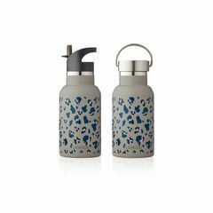 Anker Water Bottle - Leo Beige Beauty