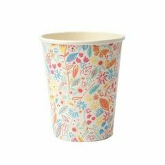 Magical Princess Party Paper Cups