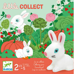 Djeco Little Collect Game