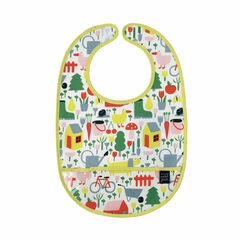 Countryside PVC cotton bib