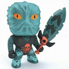 Djeco Pirate Figure - Abys