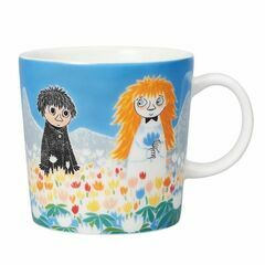 Arabia Finland Moomin Mug - Friendship
