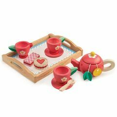 Tender Leaf Tea Party Set