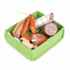 Tender Leaf Toys Charcuterie Crate