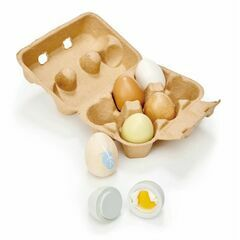 Tender Leaf Toys Egg Carton