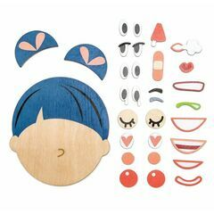 Tender Leaf Toys Discovering Emotions Game