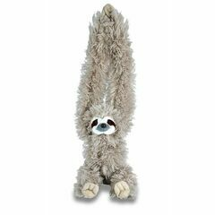 Hanging Sloth Cuddlekins Soft Toy (51cm)
